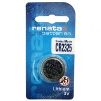 Renata Lithium Watch Batteries / Coin Cells - CR2325
